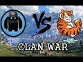 WOT Clan War SEA : YETI vs -QT- Lakeville 13:15