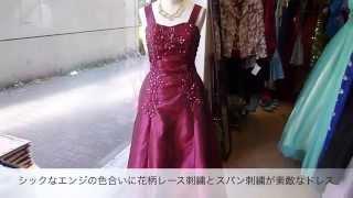 ステージドレス専門店「ドレスベルハウス」 http://bellhouse.jp/ http:...