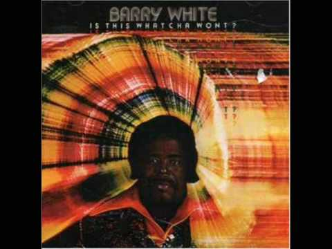 Barry White I Wanna Lay Down With You Baby 1976 Youtube