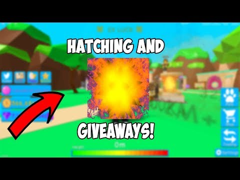 GRINDING SUMMER EGGS FOR LORD SHOCK! - BUBBLE GUM SIMULATOR!