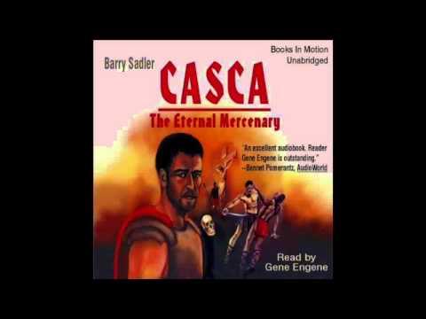 Casca Conversations 01