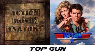 Top Gun (1986) Review | Action Movie Anatomy