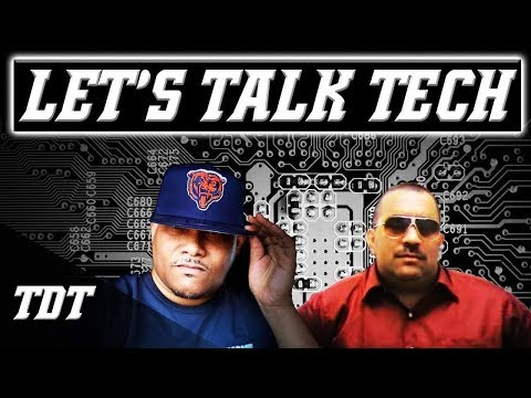 Apple 2019 Event, Galaxy S10 Vs Pixel 3XL Photoshoot Results & More | Talk About Tech Episode #5