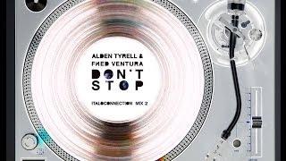 ALDEN TYRELL & FRED VENTURA - DON