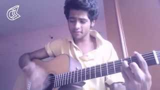 Teri Galiyan | Ek Villian | 2014 ( Full Cover Song by Udit Shandilya )