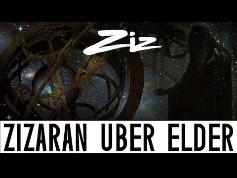 Path of Exile - 3.2   Zizaran's first Uber elder - Life RF