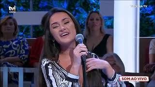 Baixar A banda brasileira Melim interpreta «Ouvi Dizer» - Você na TV!