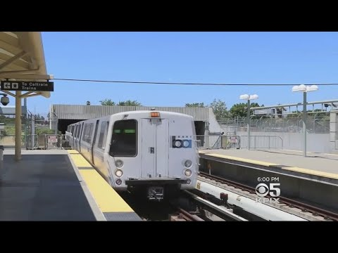 Commuters May Have to Wait Longer for BART Extension to San Jose