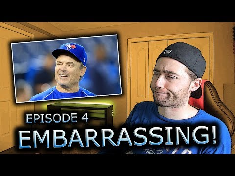 THE TORONTO BLUE JAYS SHOULD DO WHAT??? GARBAGE SPORTS TALK EP.4