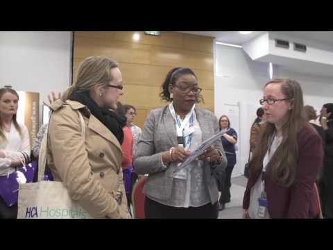 The Health Sector Jobs Fair - St Vincent's University Hospital