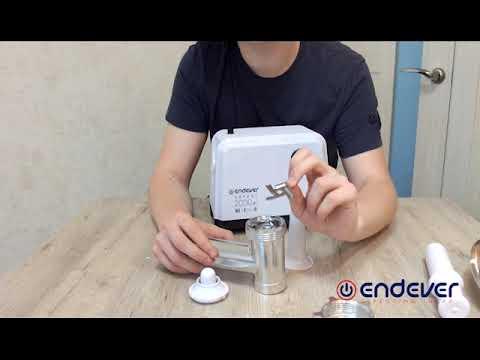 Электрическая мясорубка ENDEVER SIGMA-45