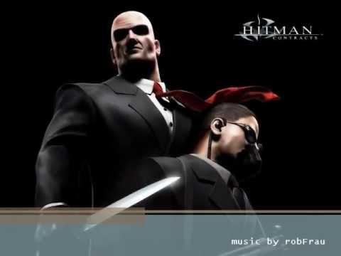 Hitman Codename 47 - Una canzone per i doppiaggi