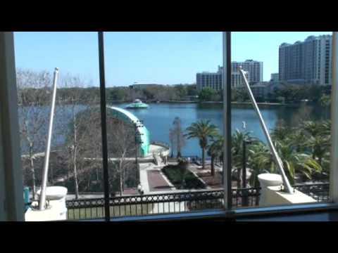 Orlando Penthouse