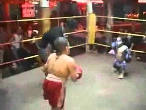 Video thể thao  Tí hon đại chiến   Thể thao   Clip Đặc Sắc 2
