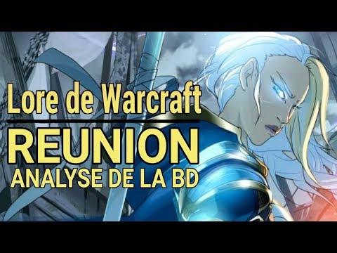 Décryptage de la BD Réunion #1