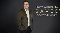 How Chibnall 'Saved' Doctor Who