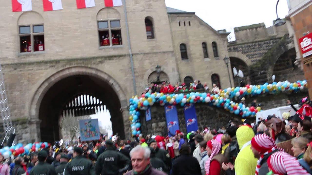 Köln Rosenmontag