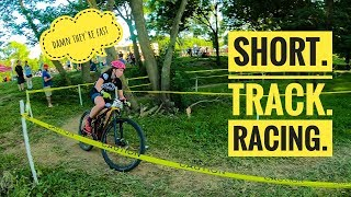 Louisville MTB Short Track Racing | For Better or Bikes