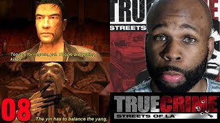 True Crime Streets of LA Gameplay Walkthrough Part 8 - Inner demons