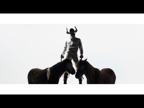 Orville Peck - Hope To Die [OFFICIAL VIDEO]
