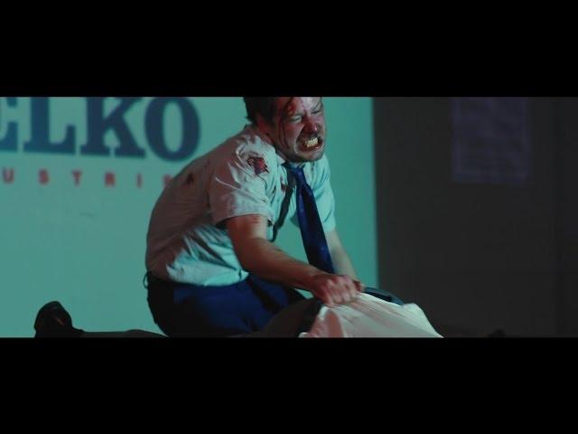 벨코 익스페리먼트 - ⑲ 공식 예고편 (한글자막)