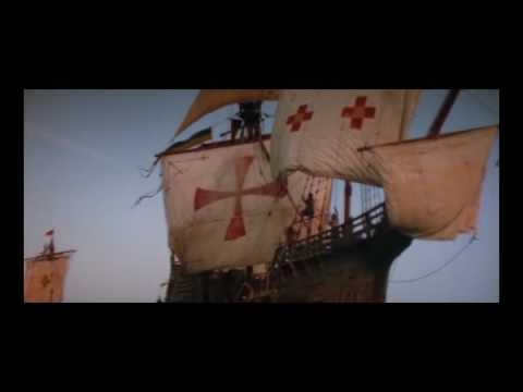 1492 Conquest of Paradise is listed (or ranked) 32 on the list Famous Movies From Spain