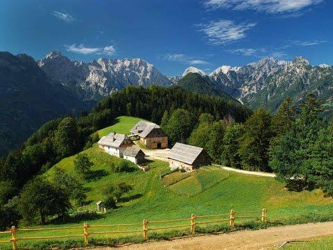 Savinja & Šalek Valley, Slovenia: Natural, Genuine, Inspirational