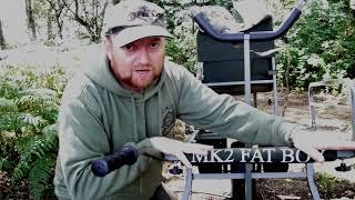 Summer Carp Fishing Vlog #6 2018