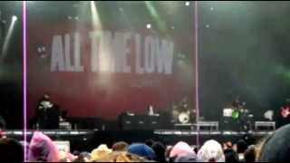 All Time Low - Dear Maria, Count Me In @Rock AM Ring 2013