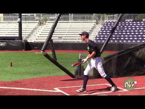 Colin Curry — PEC - BP - Redmond HS(WA) -July 5, 2017