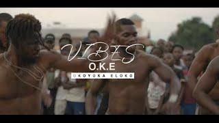 Download Ferre Gola - VIBES, OKO YOKA ELOKO (Clip Officiel)