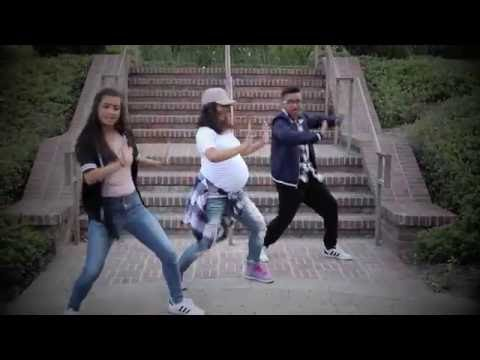 TobyMac - Lights Shine Bright ft. Hollyn | Claire Lewis Choreography Pregnant Dance Video