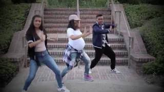 tobymac   lights shine bright ft hollyn claire lewis choreography pregnant dance video