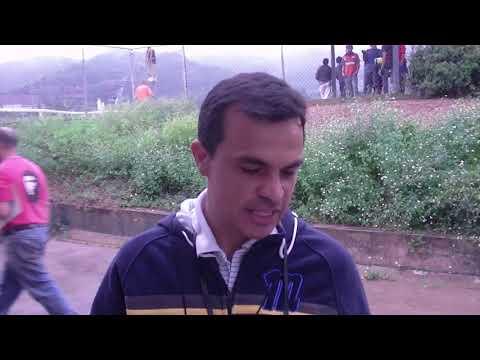 Micro Informativo De Juan Carlos Magallanes
