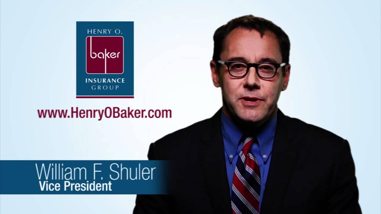 Henry O Baker Insurance - Meet Bill Shuler - Unsure ...