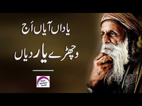 New Father Poetry   Best Poem About Father   New Punjabi Poetry   New Maa Poetry By Rj Shan Ali