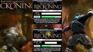 Kingdoms of Amalur: Reckoning DLC updated (2/25/12)