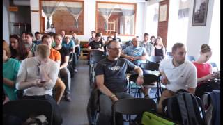 #3 Automation In Action (4 June 2016, Kharkiv)