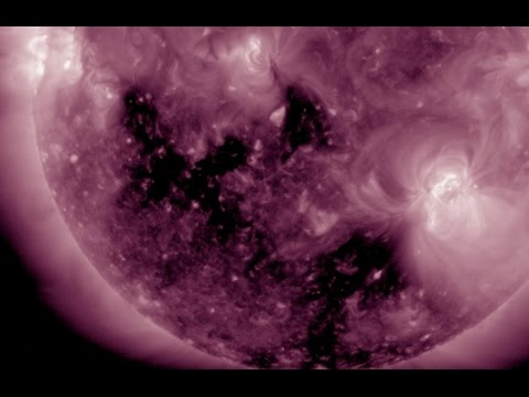 Solar Surface Surge, Cosmic News | S0 News Oct.12.2016