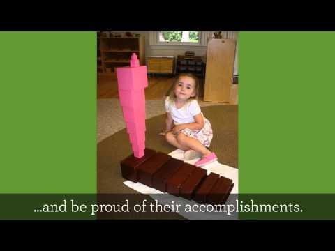 Elements Montessori Duxbury