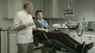 Mr. Bean At The Dentist
