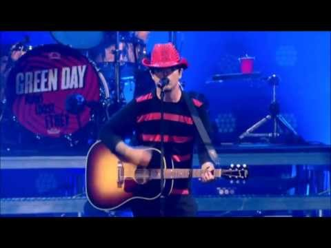 Green Day - Pulling Teeth (Live - Reading Festival 2013)