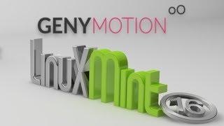 Install Genymotion Android Emulator on Linux Mint (Ubuntu)