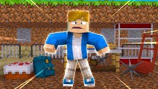 Minecraft Sobrevivência #73 - Novas Construções na Fazenda!!
