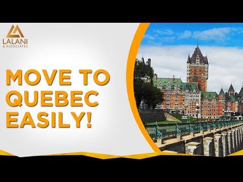 Quebec Immigrant Investor Program (QIIP)