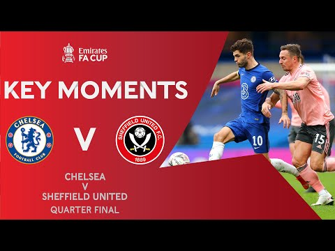 Chelsea Sheffield Utd Goals And Highlights