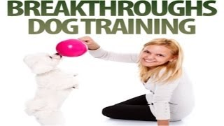 [free Book] Dog Training / Puppy Training / Dog Obedience Training
