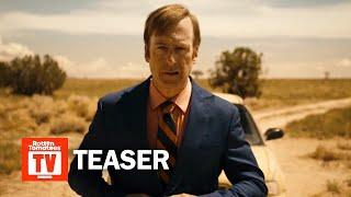 Better Call Saul Season 5 Teaser | 'Capable' | Rotten Tomatoes TV