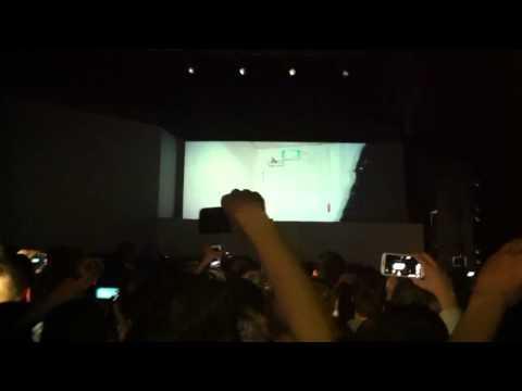 Kollegah & Farid Bang live - Titan & Kriminell und Breit gebaut - in Neu-Isenburg JBG 2 Tour