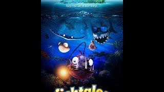Рыбки 2016 Новинки кино HD Русский трейлер  Fishtales
